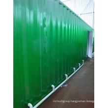Modular Building/Prefabricated Building (shs-mc-ablution020)