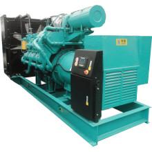 550 кВт / 687,5 кВА 1000 об / мин 50 Гц Низкоскоростные генераторы Googol (HGM750)