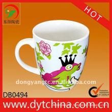 Factory direct wholesale 13 OZ Ceramic cup