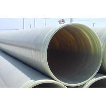Tubo de GRP con alta calidad y bajo precio