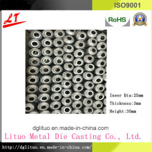 Широко используемые алюминиевые алюминиевые литые поддоны