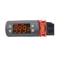 Controlador digital de temperatura para calefacción