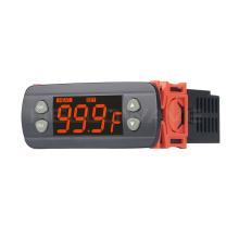 Diseño y desarrollo de sistemas de control de temperatura industrial.