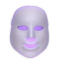 photon led facial mask before and after reviews
