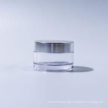 30g Hot Sale Round Plastic PETG Jars (EF-J28030)