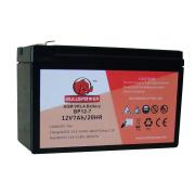 Sealed Lead Acid Battery (VRLA) 12V7.5ah High Rate
