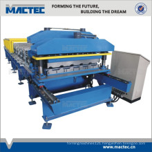 Nigeria Hot Sale Auto Control Roof Tile Making Machine