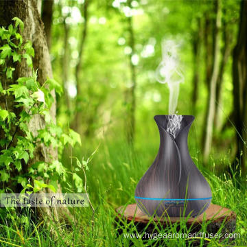 400ml Aromatherapy Humidifier Ultransmit Oils Aroma Diffuser