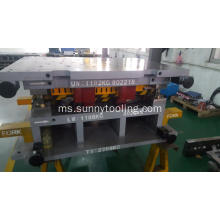 Peralatan Metal Stamping Tooling And Tooling