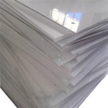 Folha de policarbonato em relevo sólido revestido em painel