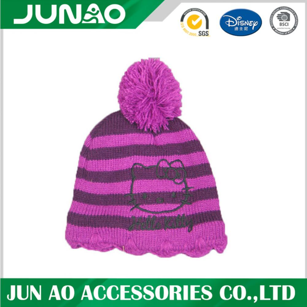 Wholesale Customized Reusable Knitting Hat