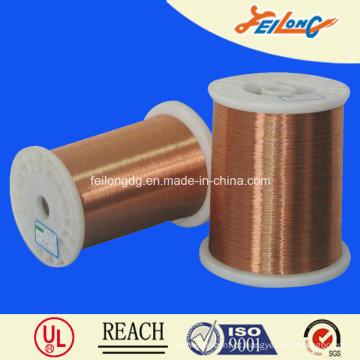 Certificação ISO Classe 155 180 200 220 Fio de alumínio esmaltado