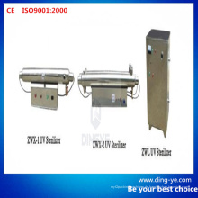UV-Sterilisator (ZW-Serie)