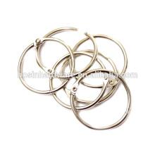2015 Сделано в Китае Высокое качество металла из нержавеющей стали Binder Book Ring