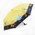 Regenschirmregenschirm-Mode Regenschirm B17 intelligenter