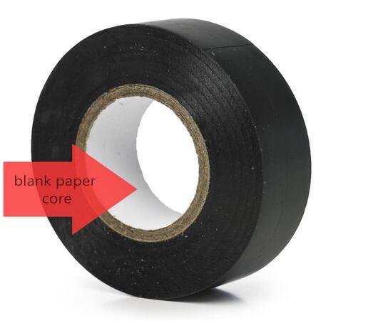 strong glue pvc tape