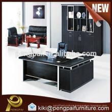 Luxury L shape modern office table