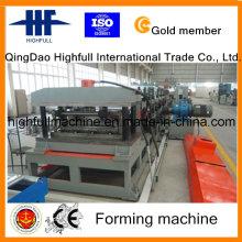 Máquina formadora de rolo de placa positiva de alta eficiência