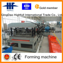 High Efficiency Positive Plate Roll Forming Machine