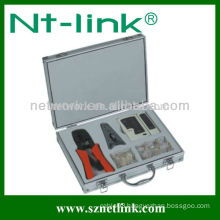 China supplier network kit