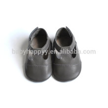MOQ 60 pairs wholesale shoes baby moccasins leather happy baby shoes newborn in bulk