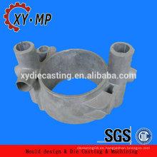 Piezas de recambio de aluminio moldeado a máquina / máquina de fundición a presión