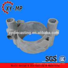Xiangyu wholesale pressure die casting motorcycle spare parts