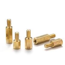 M5 Hex Brass Spacer Male-female Standoffs Male Female PCB Pillar Motherboard Standoff Spacer
