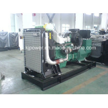 130kVA Diesel Generator Set Powered by Volvo Engine (TAD532GE)