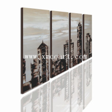 Modern Canvas Oil Painting Art