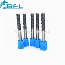 BFL CNC-Werkzeuge Hartmetall-Schaftfräser 16mm. Hartmetall-Schaftfräser 16mm