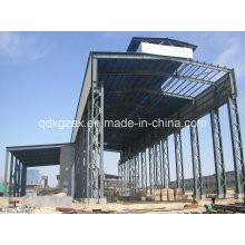 Bâtiment d'atelier minier en acier (SSW-216)