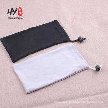 Fabricação de fábrica caixa de óculos de sol bolsa macia, esportes bolsa de braço do telefone móvel, bolsa de pulso bolsa de telefone móvel