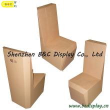 Chaises en carton (B & C-F015)