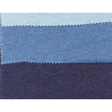 Dyed Stretch Woven Coated Polyester Spandex Fabric