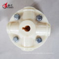 ABS Material 4 Klingen kleine Lüfter im Angebot