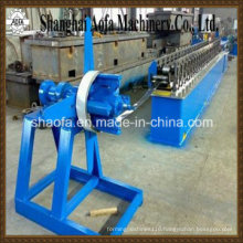 Shutter Roller Door Roll Forming Machine (AF-114)