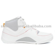 White Basketball Shoes for men SPORT SCHUHE