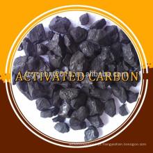 Hot Selling Calcinado Antracite Filter Media Price For Furnace