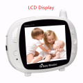 Indoor Baby Intercom System Security Monitor with Camera