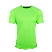 OEM пустой оптовая дешевой цене футболка для вашего собственного дизайна