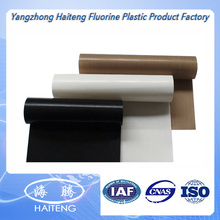 Geen Stick PTFE Fiberglass Cloth PTFE Film