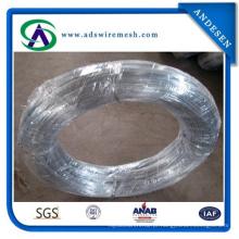 Produzir profissional eletro / fio de ferro quente-mergulhado Galvanzied