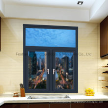 Feelingtop Theftproof Awning Heat Insulation Casement Window