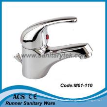 Single-Lever Basin Faucet Mixer (M01-110)