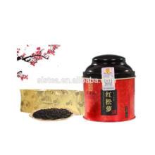 Chá preto Keemun plantado em alta montanha com bom sabor