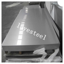 Inconel Alloy 625 Nickel Sheet - Placa de acero inoxidable Es 2.4856