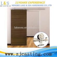 Made In China Stainless SteelSliding Door Hardware / barn sliding door