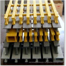 Pultruded FRP/GRP Fiberglass Grating