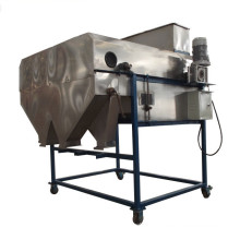 Séparateur magnétique de grain (machines agricoles)